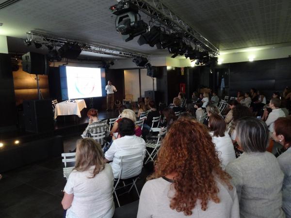 Medipunt en el Congreso Spa & Beauty Barcelona