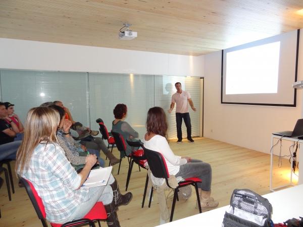 Medipunt imparteix conferències a Món Homeocèutic Barcelona