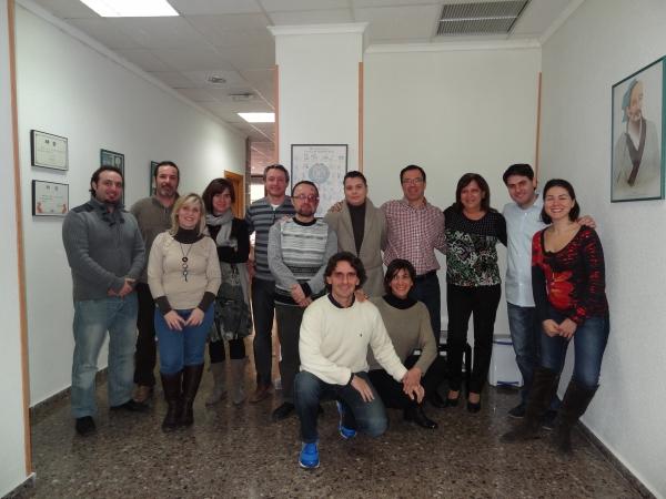 Curs Medicina Xinesa & Sobrepès-Obesitat - València Barcelona