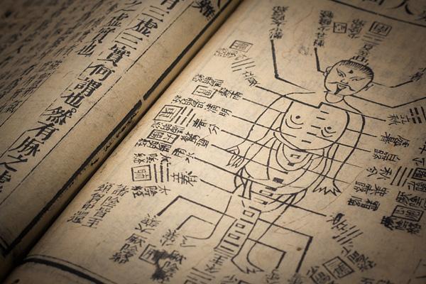 Medicina Tradicional Xinesa Barcelona