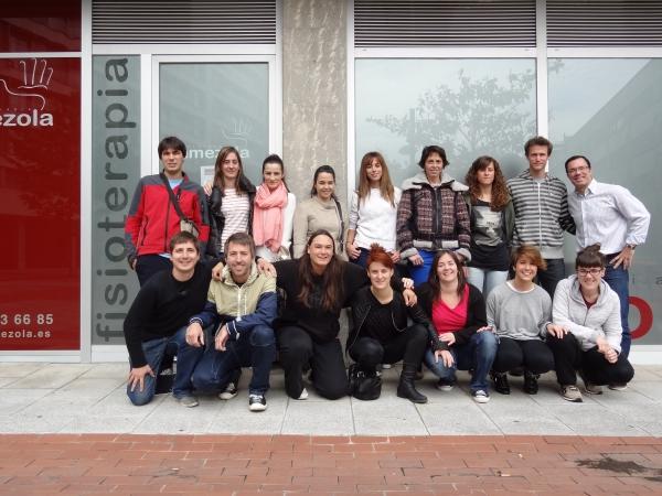 Acupuntura para Fisioterapeutas - Bilbao Barcelona