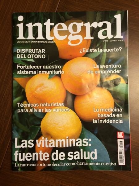 Medipunt amb INTEGRAL Barcelona