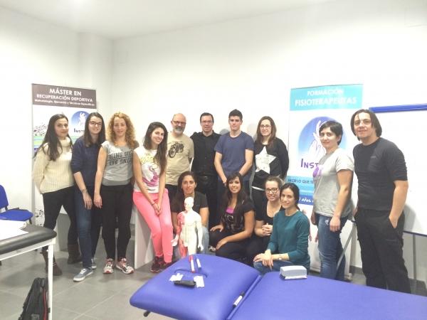 Acupuntura per a Fisioterapeutes - València Barcelona
