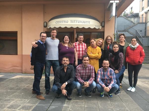 Curso MTChina & Obesidad en Irún - 2ª edición Barcelona