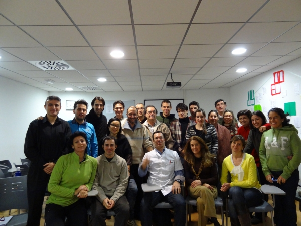 Curso Medicina China & Deporte - Madrid Barcelona