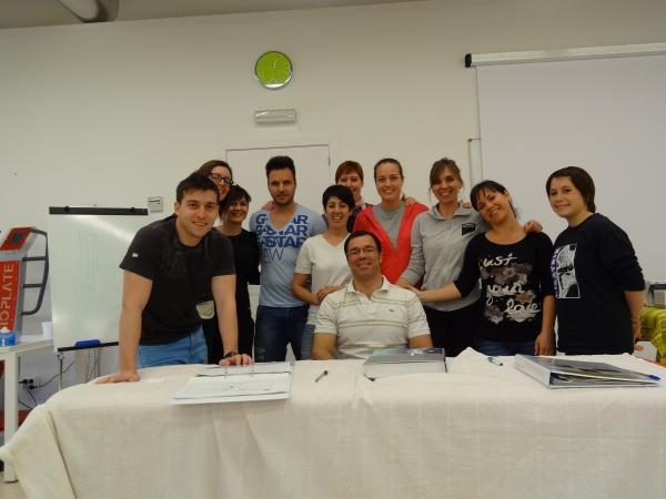 Curs Tècniques Terapèutiques de la MTC en Patologia musculoesquelètica per a Fisioterapeutes - Terrassa Barcelona